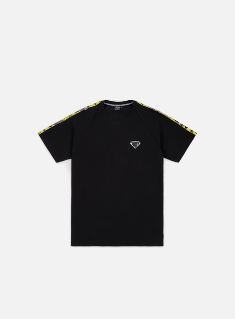 t shirt iuter ribbon t shirt black