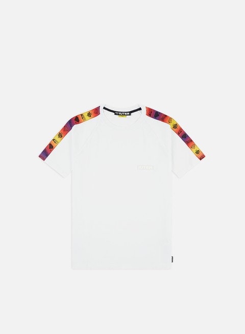 Iuter Ribbon T-shirt