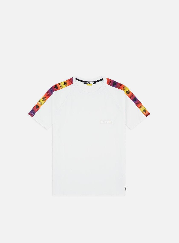 Iuter Ribbon T-shirt