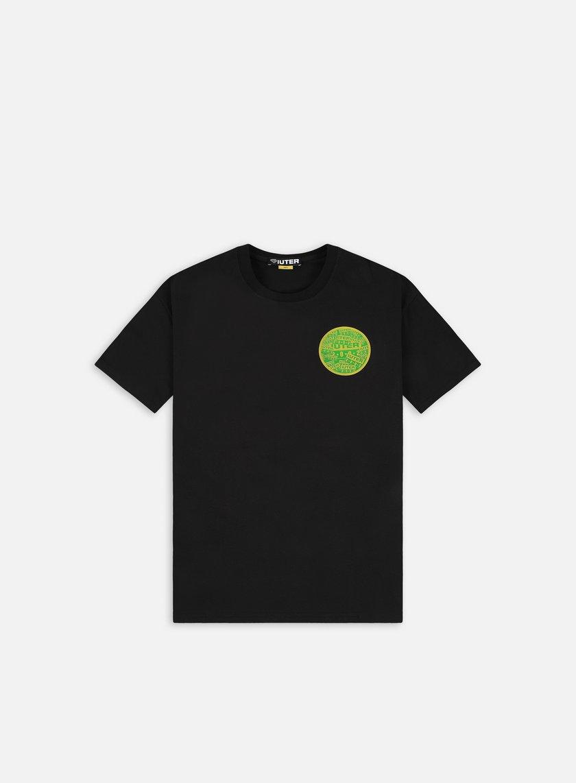 Iuter Rise And Shine T-shirt