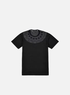 Iuter - Rosone T-shirt, Black 1