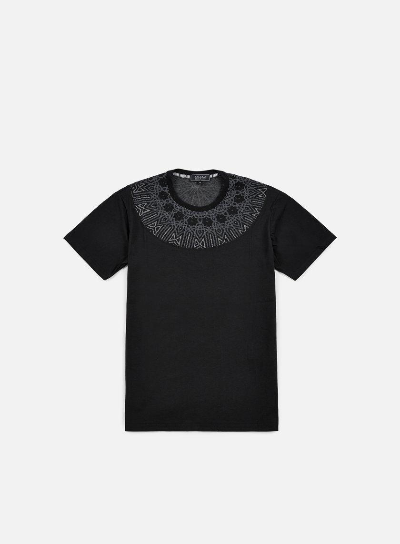 Iuter - Rosone T-shirt, Black
