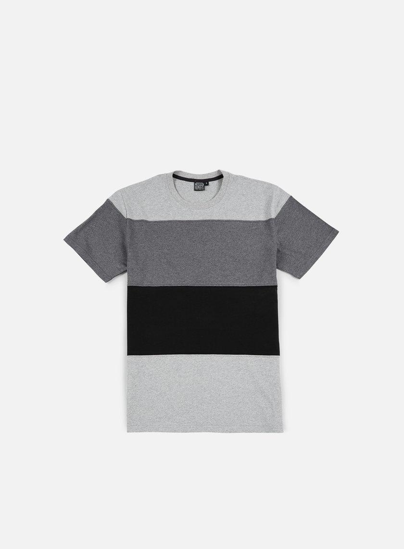 Iuter - Rule T-shirt, Dark Grey