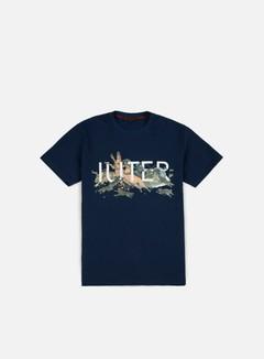 Iuter - Siberia T-shirt, Deep Blue 1