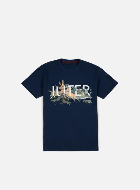 T-shirt a Manica Corta Iuter Siberia T-shirt