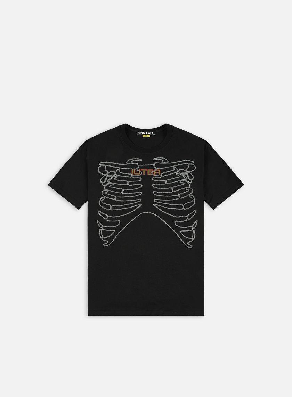 Iuter Skeleton Embro T-shirt