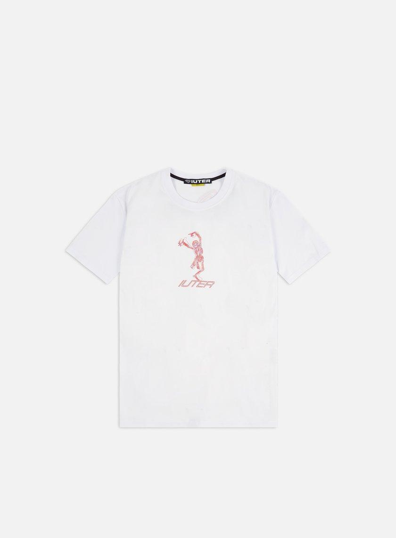 Iuter Skeleton T-shirt