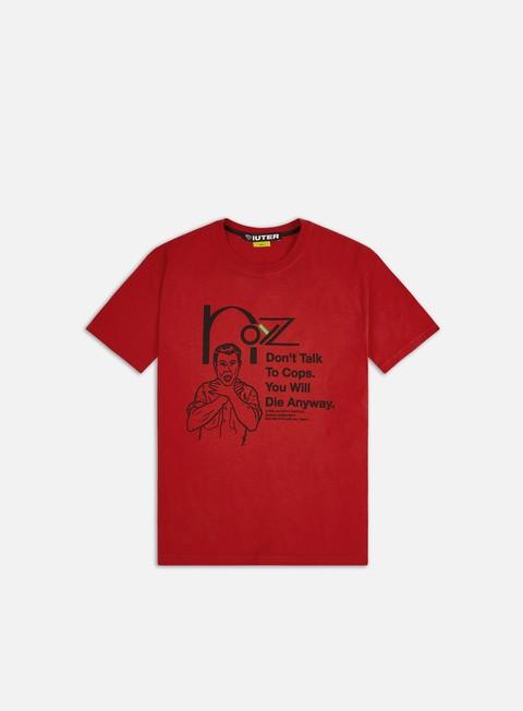 Iuter Snitch T-shirt