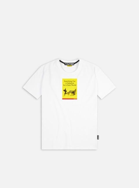 T-shirt a manica corta Iuter Solution T-shirt