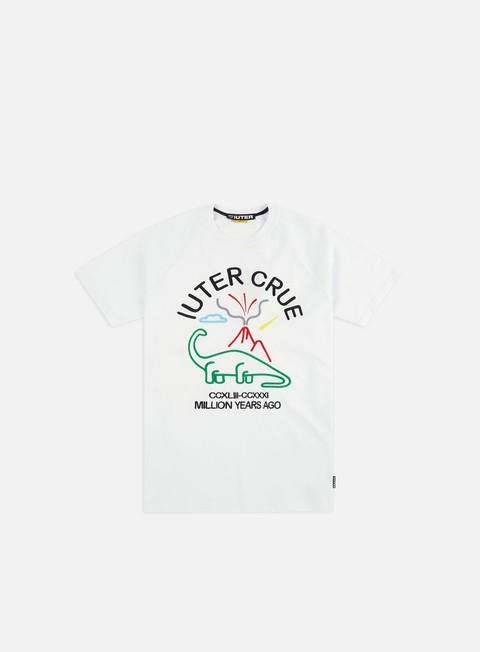 Outlet e Saldi T-shirt a Manica Corta Iuter Souvenir T-shirt
