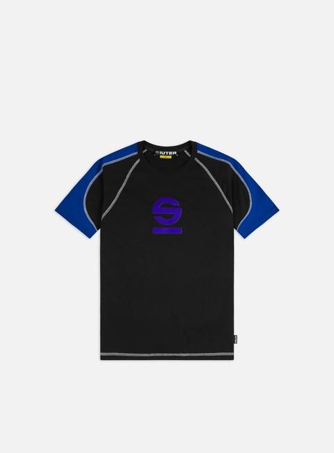 Iuter Sparco Tech T-shirt