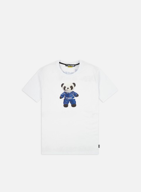 Short Sleeve T-shirts Iuter Sparky T-shirt