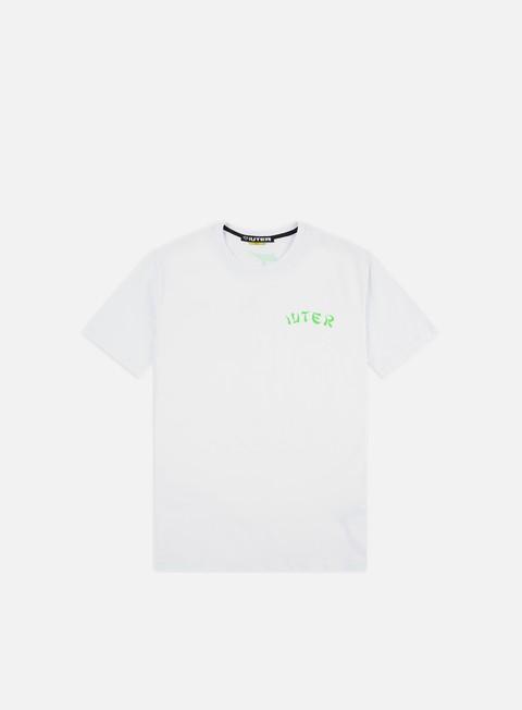 Outlet e Saldi T-shirt a Manica Corta Iuter Spectre T-shirt