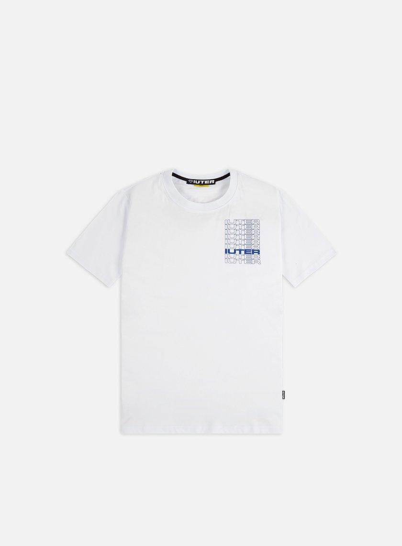 Iuter Spine T-shirt