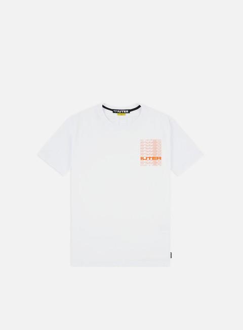 Short Sleeve T-shirts Iuter Spine T-shirt