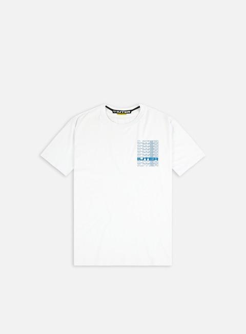 T-shirt a manica corta Iuter Spine T-Shirt