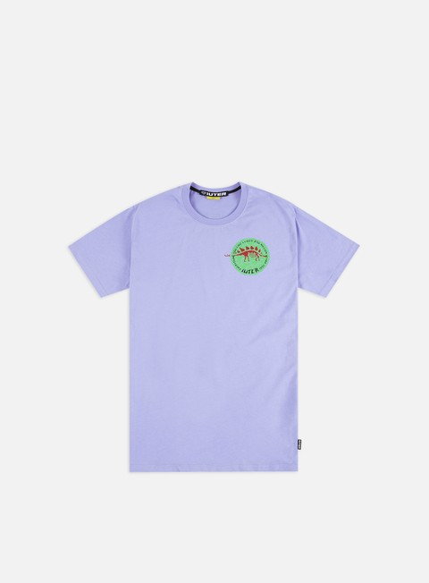 Outlet e Saldi T-shirt a Manica Corta Iuter Stego T-Shirt
