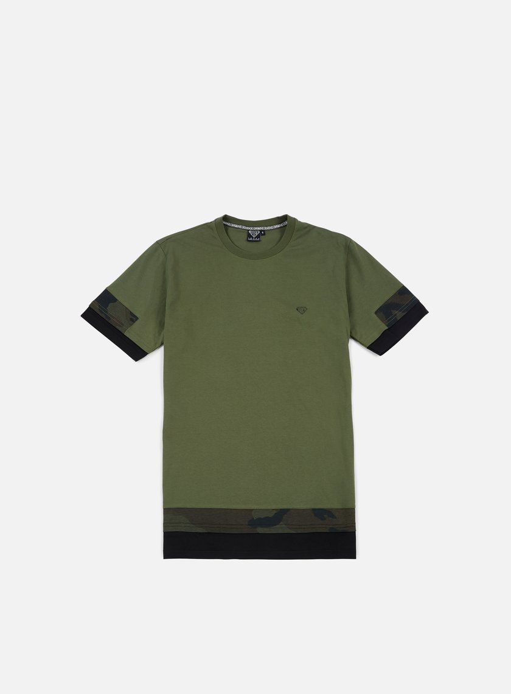 Iuter Stock Break Camo T-shirt