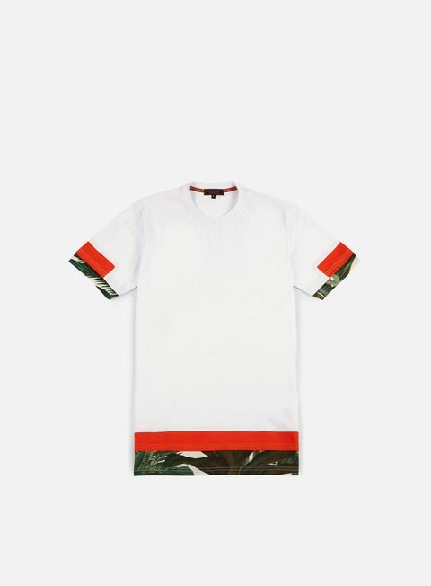 Outlet e Saldi T-shirt a Manica Corta Iuter Stock Break Digi T-shirt
