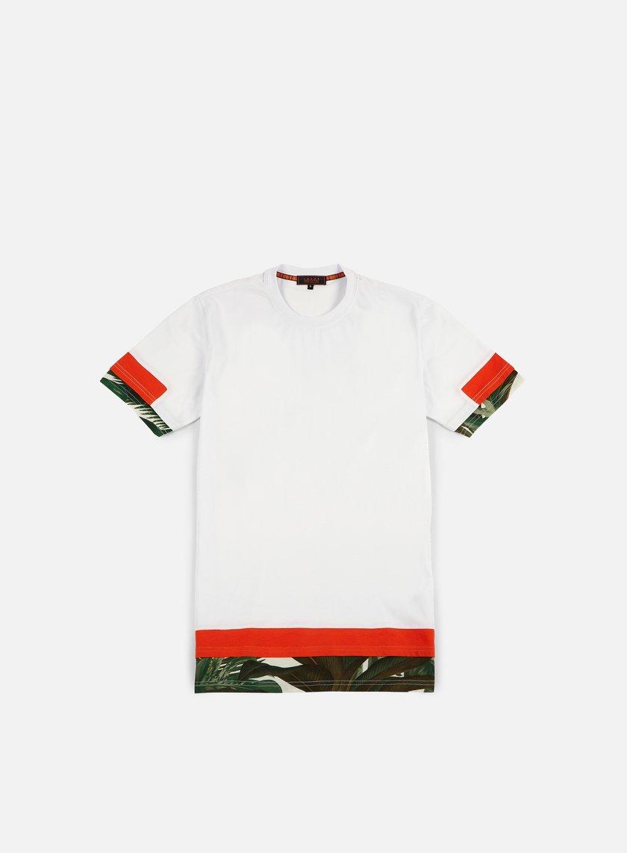 Iuter - Stock Break Digi T-shirt, Cheese