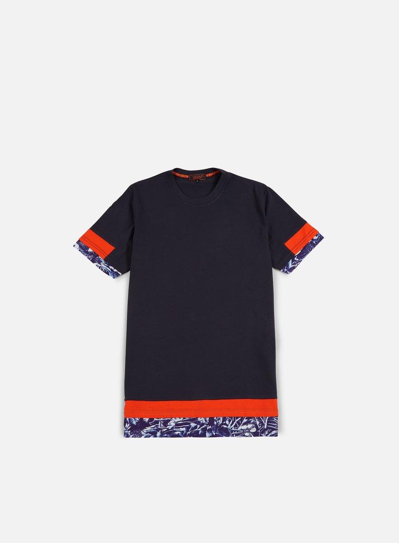 Iuter Stock Break Digi T-shirt