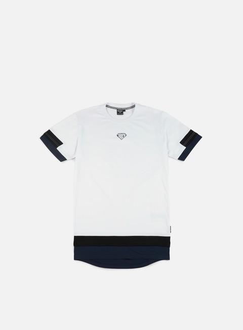T-shirt a manica corta Iuter Stock Break Line T-shirt