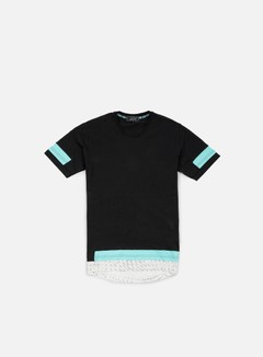 Iuter - Stock Break T-shirt, Black 1