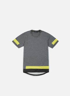 Iuter - Stock Break T-shirt, Dark Grey 1