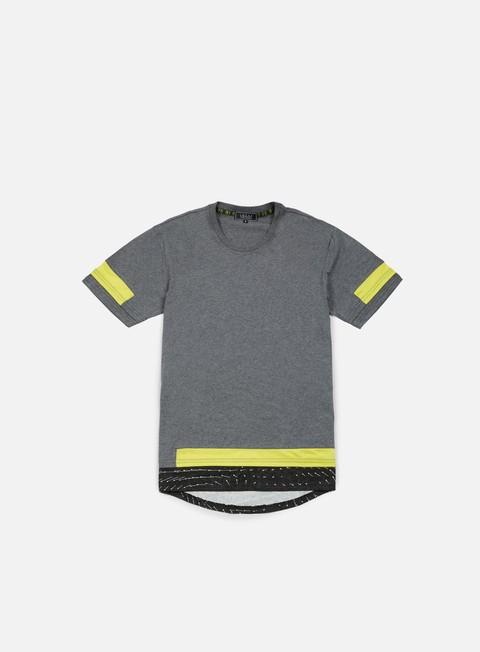 Outlet e Saldi T-shirt a Manica Corta Iuter Stock Break T-shirt