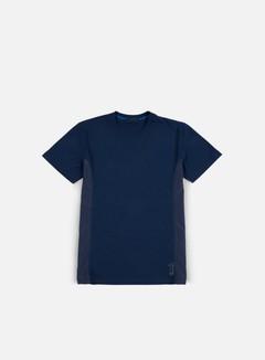 Iuter - Superlight T-shirt, Deep Blue 1