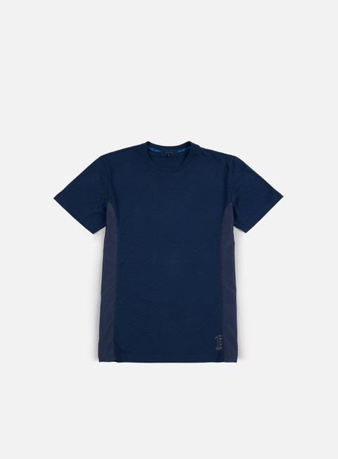 t shirt iuter superlight t shirt deep blue