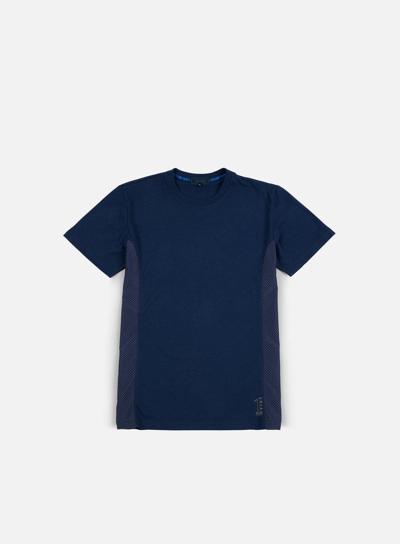 Iuter - Superlight T-shirt, Deep Blue