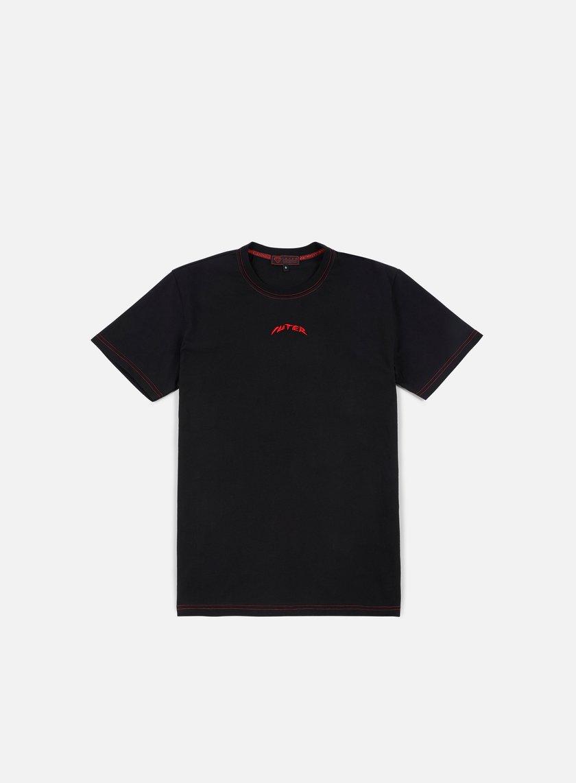 Iuter - Tasca T-shirt, Black