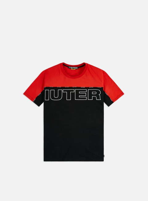 T-shirt a Manica Corta Iuter Tech T-shirt