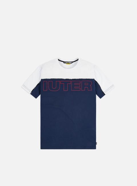 Outlet e Saldi T-shirt a Manica Corta Iuter Tech T-shirt