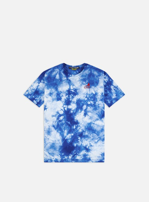 Short Sleeve T-shirts Iuter Technosail Marble T-shirt
