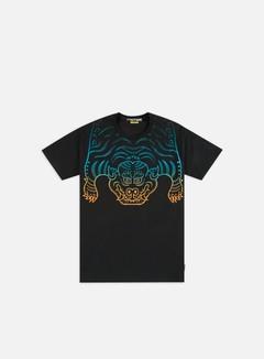 Iuter - Tibetan Gradient T-shirt, Black