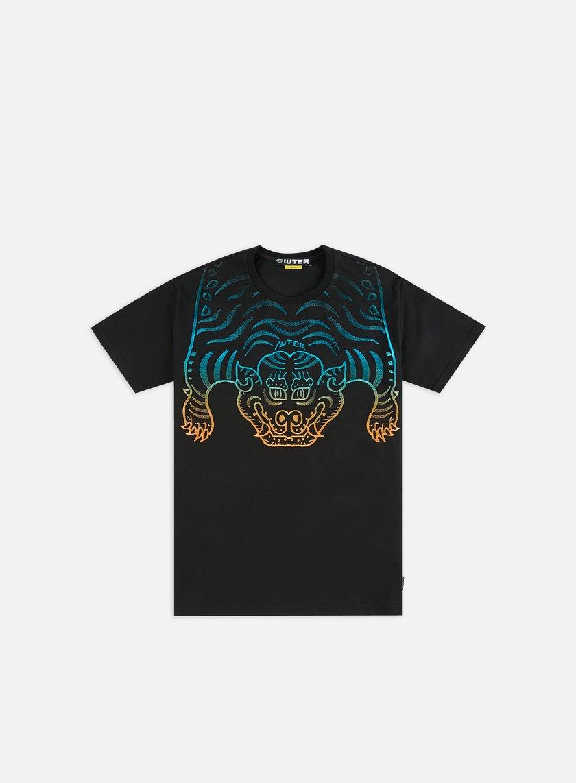Iuter Tibetan Gradient T-shirt