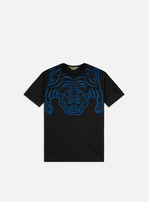 Short Sleeve T-shirts Iuter Tibetan T-shirt