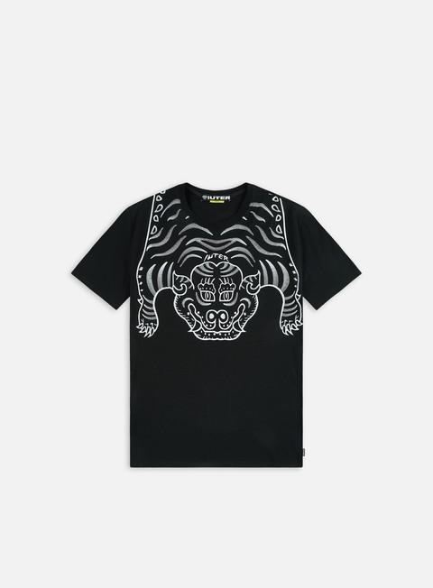T-shirt a manica corta Iuter Tibetan T-shirt