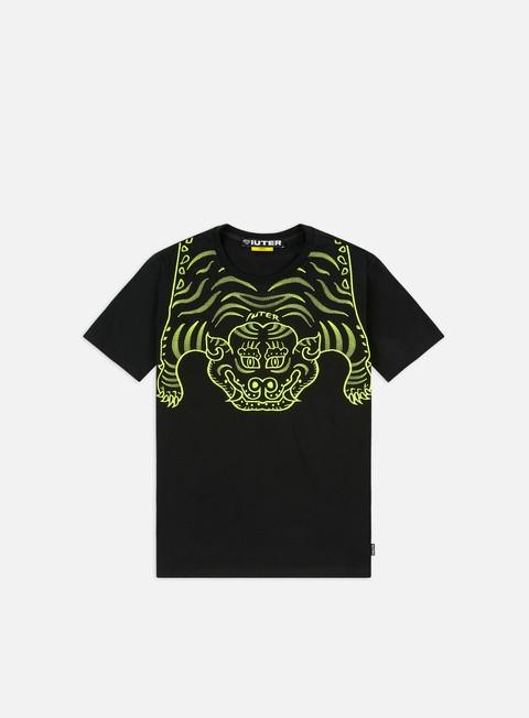 Outlet e Saldi T-shirt a Manica Corta Iuter Tibetan T-shirt