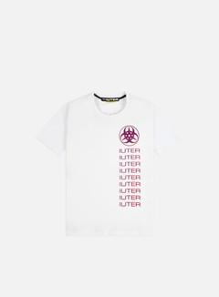 Iuter - Toxic T-shirt, White