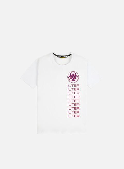Short Sleeve T-shirts Iuter Toxic T-shirt