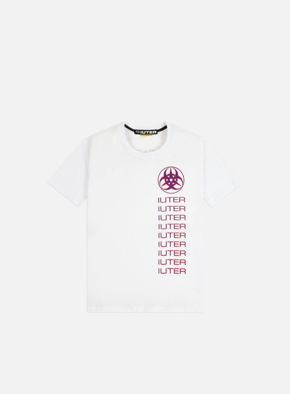 Iuter Toxic T-shirt