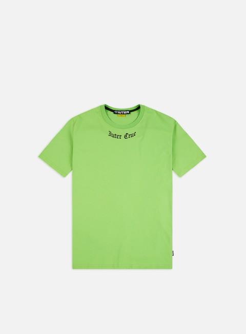 T-shirt a Manica Corta Iuter Traptor T-shirt