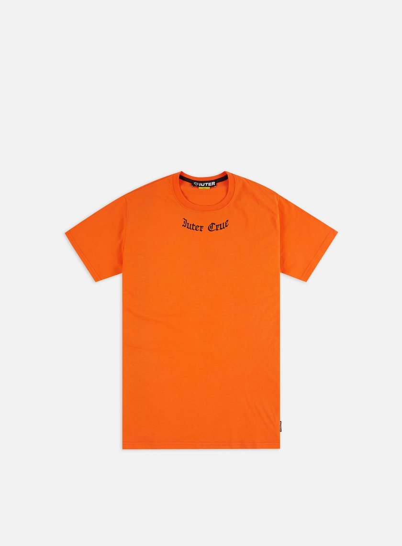 Iuter Traptor T-shirt