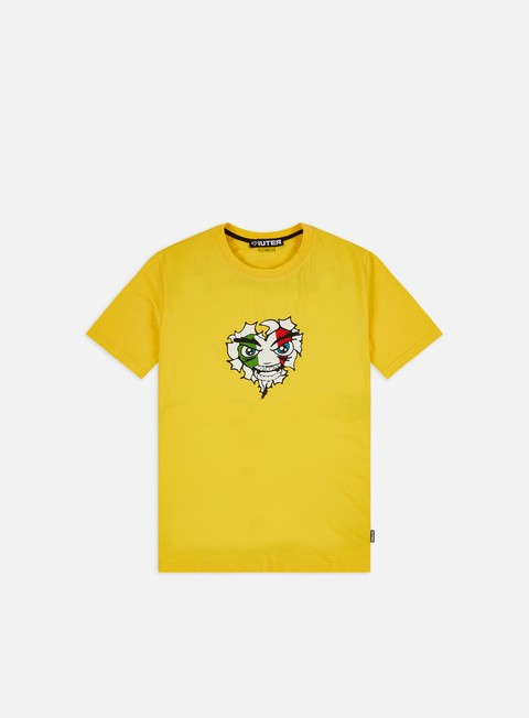 Short Sleeve T-shirts Iuter Tribute T-shirt