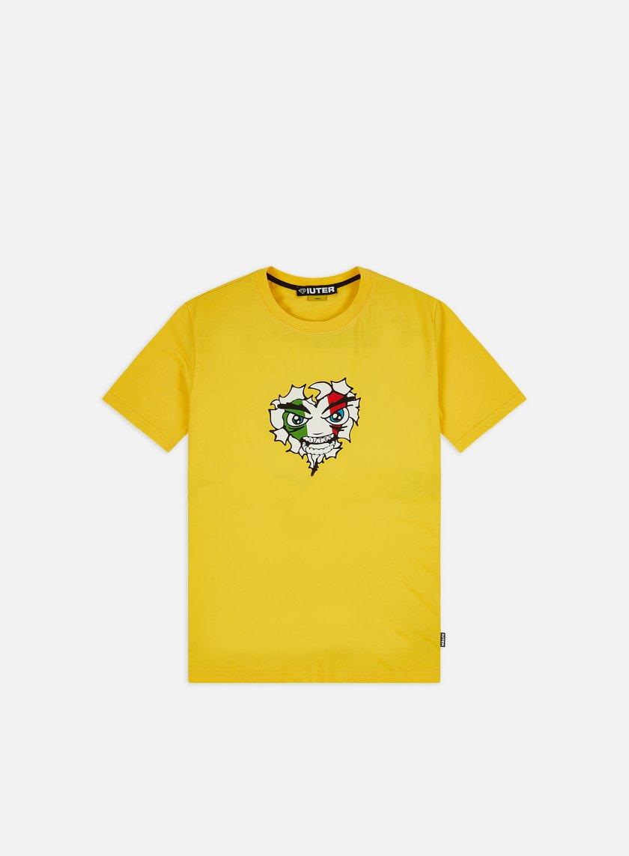 Iuter Tribute T-shirt