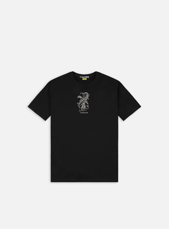 Iuter Type T-shirt