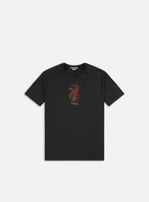 T-shirt a manica corta Iuter Type T-shirt